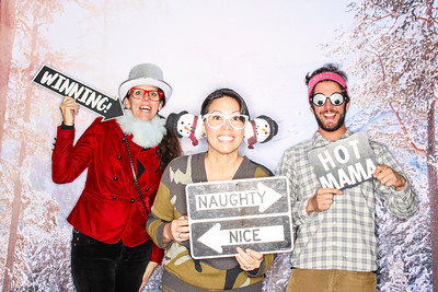 Cunniffe Architects 2016 Holiday Party-Aspen Photo Booth Rental-SocialLightPhoto com-9