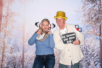 Cunniffe Architects 2016 Holiday Party-Aspen Photo Booth Rental-SocialLightPhoto com-27
