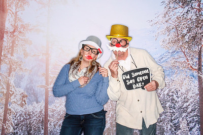 Cunniffe Architects 2016 Holiday Party-Aspen Photo Booth Rental-SocialLightPhoto com-26