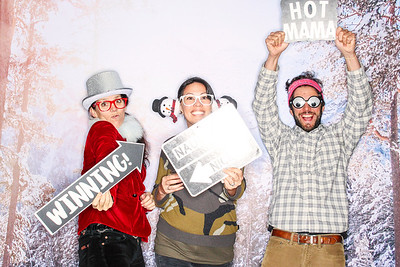 Cunniffe Architects 2016 Holiday Party-Aspen Photo Booth Rental-SocialLightPhoto com-10