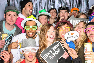 The D&E and Four Mountain Sports Big Show at Belly Up Aspen 2016-Aspen Photo Booth Rental-SocialLightPhoto com-28