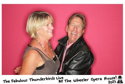 The Fabulous Thunderbirds Live At The Wheeler-145