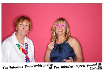 The Fabulous Thunderbirds Live At The Wheeler-135