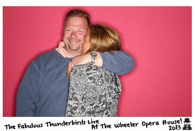 The Fabulous Thunderbirds Live At The Wheeler-157