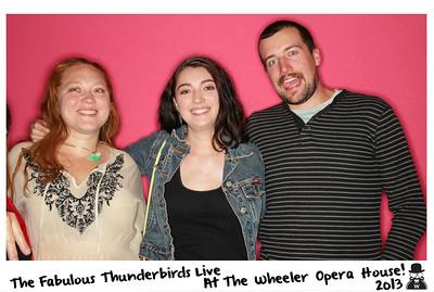 The Fabulous Thunderbirds Live At The Wheeler-148