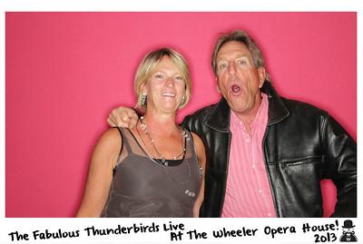 The Fabulous Thunderbirds Live At The Wheeler-143