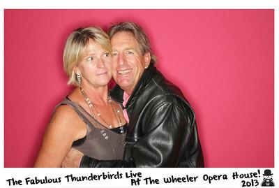 The Fabulous Thunderbirds Live At The Wheeler-138