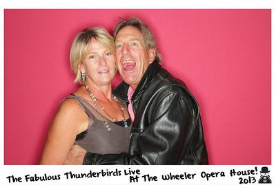The Fabulous Thunderbirds Live At The Wheeler-139