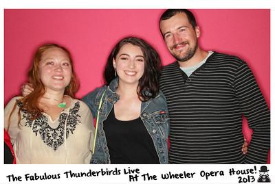 The Fabulous Thunderbirds Live At The Wheeler-149