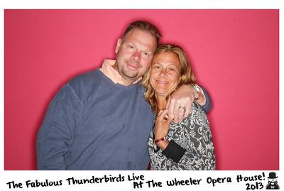 The Fabulous Thunderbirds Live At The Wheeler-155