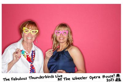 The Fabulous Thunderbirds Live At The Wheeler-133