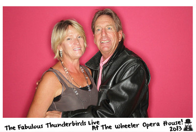 The Fabulous Thunderbirds Live At The Wheeler-140