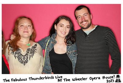 The Fabulous Thunderbirds Live At The Wheeler-147