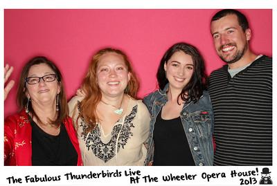 The Fabulous Thunderbirds Live At The Wheeler-152
