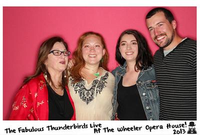 The Fabulous Thunderbirds Live At The Wheeler-151