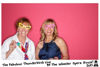 The Fabulous Thunderbirds Live At The Wheeler-134