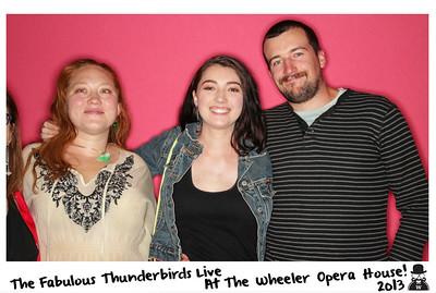The Fabulous Thunderbirds Live At The Wheeler-146