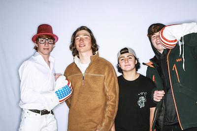 The H20 Party-Aspen Photo Booth Rental-SocialLightPhoto com-32