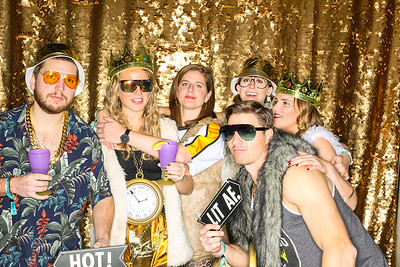 The Krunk Khronicles Of Gnarnia with the Kellogg Ski & Snowboard Club-Aspen Photo Booth Rental-SocialLightPhoto com-13