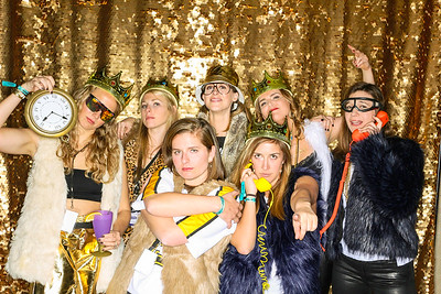 The Krunk Khronicles Of Gnarnia with the Kellogg Ski & Snowboard Club-Aspen Photo Booth Rental-SocialLightPhoto com-11