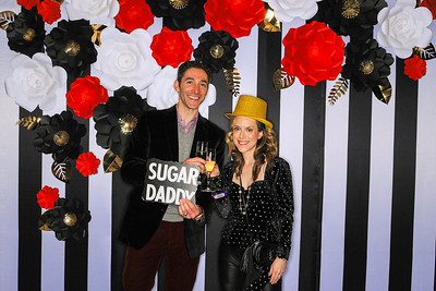 The Little Nell Aspen Celebrates New Years Eve 2020-Aspen Photo Booth Rental-SocialLightPhotobw com-26