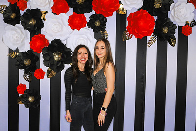 The Little Nell Aspen Celebrates New Years Eve 2020-Aspen Photo Booth Rental-SocialLightPhotobw com-19