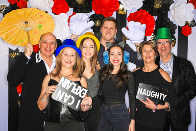 The Little Nell Aspen Celebrates New Years Eve 2020-Aspen Photo Booth Rental-SocialLightPhotobw com-16
