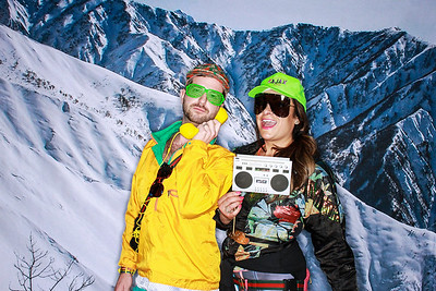 The Little Nell Celebrates 30 Years-Aspen Photo Booth Rental-SocialLightPhoto com-16