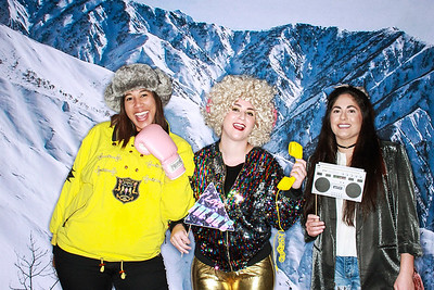 The Little Nell Celebrates 30 Years-Aspen Photo Booth Rental-SocialLightPhoto com-15