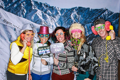 The Little Nell Celebrates 30 Years-Aspen Photo Booth Rental-SocialLightPhoto com-7