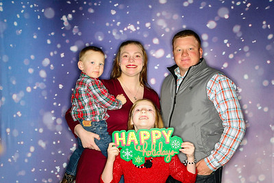 The Roaring Fork Club Holiday Party at The Orchard-Carbondale Photo Booth Rental-SocialLightPhoto com-62