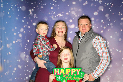 The Roaring Fork Club Holiday Party at The Orchard-Carbondale Photo Booth Rental-SocialLightPhoto com-61