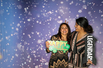 The Roaring Fork Club Holiday Party at The Orchard-Carbondale Photo Booth Rental-SocialLightPhoto com-56