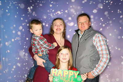 The Roaring Fork Club Holiday Party at The Orchard-Carbondale Photo Booth Rental-SocialLightPhoto com-63