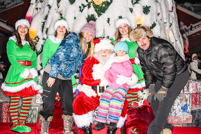 The St  Regis Aspen Annual Tree Lighting-Aspen Photo Booth Rental-SocialLightPhoto com-27