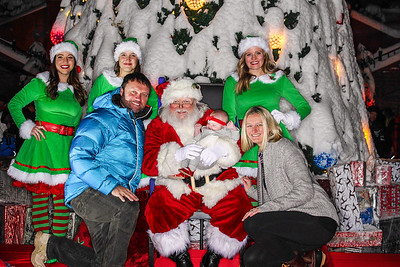 The St  Regis Aspen Annual Tree Lighting-Aspen Photo Booth Rental-SocialLightPhoto com-16