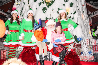 The St  Regis Aspen Annual Tree Lighting-Aspen Photo Booth Rental-SocialLightPhoto com-24