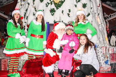 The St  Regis Aspen Annual Tree Lighting-Aspen Photo Booth Rental-SocialLightPhoto com-35