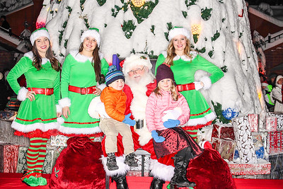 The St  Regis Aspen Annual Tree Lighting-Aspen Photo Booth Rental-SocialLightPhoto com-26