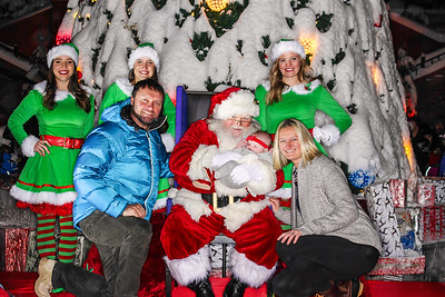 The St  Regis Aspen Annual Tree Lighting-Aspen Photo Booth Rental-SocialLightPhoto com-17