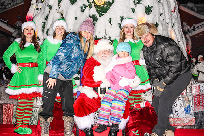The St  Regis Aspen Annual Tree Lighting-Aspen Photo Booth Rental-SocialLightPhoto com-28