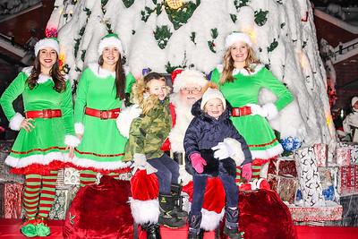 The St  Regis Aspen Annual Tree Lighting-Aspen Photo Booth Rental-SocialLightPhoto com-31