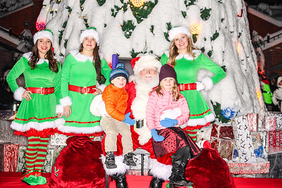 The St  Regis Aspen Annual Tree Lighting-Aspen Photo Booth Rental-SocialLightPhoto com-25