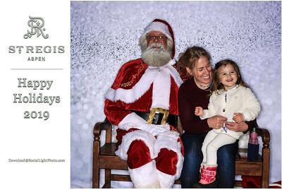 The St  Regis Aspen Resort presents- The 2019 Gingerbread House Unveiling-Aspen Photo Booth Rental-SocialLightPhoto com-100