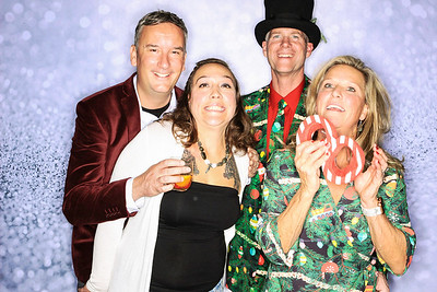 The Town of Snowmass Village Annual Holiday Party 2019-Snowmass Village Photo Booth Rental-SocialLightPhoto com-27