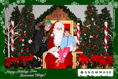 The Town of Snowmass Village Presents- Photos With Santa- Day 3-Aspen Photo Booth Rental-SocialLightPhoto com-100