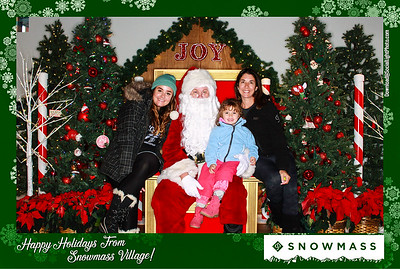 The Town of Snowmass Village Presents- Photos With Santa- Day 3-Aspen Photo Booth Rental-SocialLightPhoto com-101