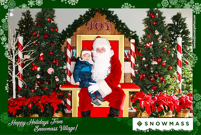 The Town of Snowmass Village Presents- Photos With Santa- Day 3-Aspen Photo Booth Rental-SocialLightPhoto com-11