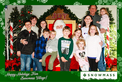 The Town of Snowmass Village Presents- Photos With Santa- Day 4-Aspen Photo Booth Rental-SocialLightPhoto com-109