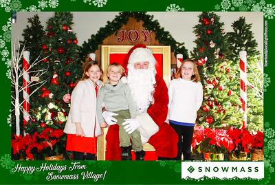 The Town of Snowmass Village Presents- Photos With Santa- Day 4-Aspen Photo Booth Rental-SocialLightPhoto com-101